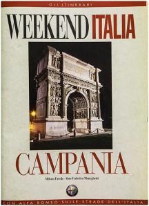 Week End Campania
