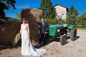 Matrimonio Rosanna e Cesare