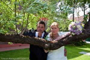 Matrimonio Sabrina e Daniele